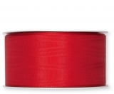Moire-Band Rot 50 mm